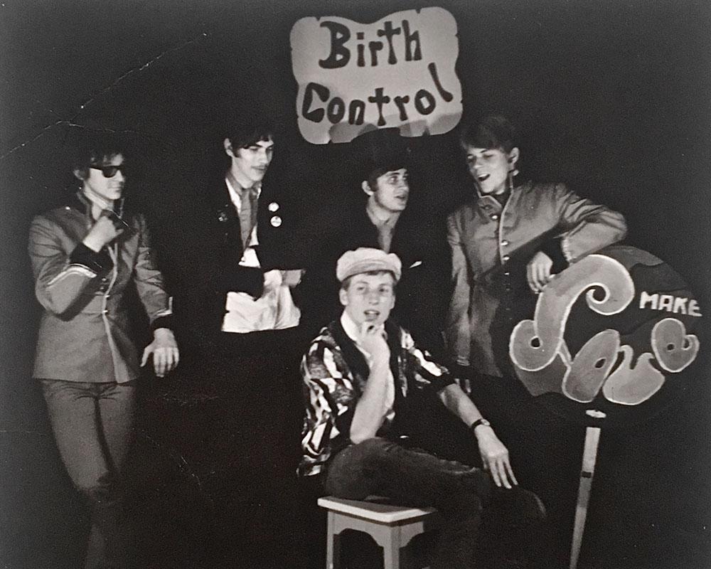 hugo egon balder birthcontrol