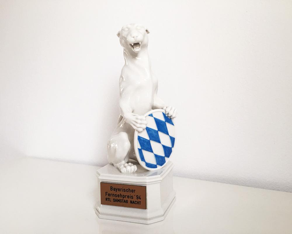 Bayerischer Fernsehpreis für RTL Samstag Nacht