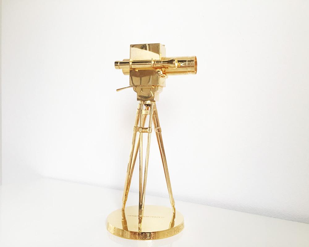 Goldene Kamera, Beste Fernsehunterhaltung für sein TV-mediales Wirken